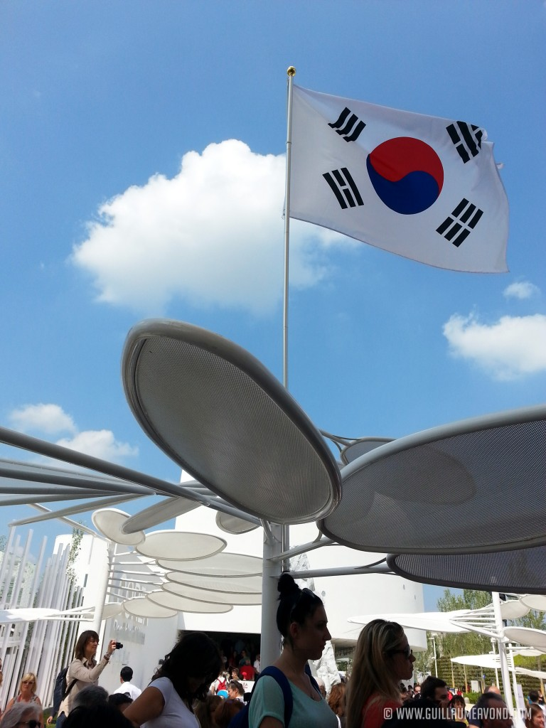 South Korea Pavilion - Expo Milano 2015
